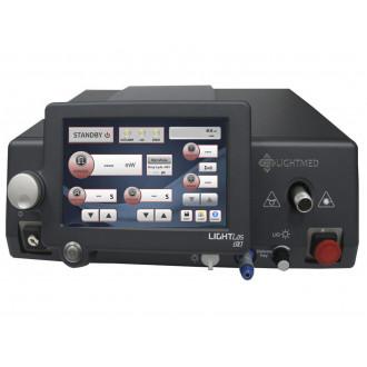 Офтальмологическая система LightLas 810