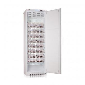 Холодильник для хранения крови ХК-400-1 (400 л)