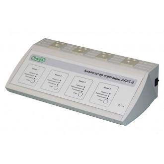 Агрегометр АЛАТ-2 430-2LA
