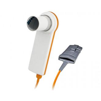 Компьютерный спирометр Minispir USB с пульсоксиметром
