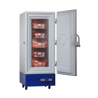 Морозильник медицинский вертикального типа ММШ-220 (200 л)