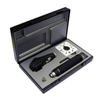 Точечный ретиноскоп Ri-scope®