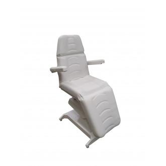 Косметологическое кресло Ондеви-1 с откидными подлокотниками
