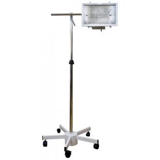 Аппарат фототерапии ОРКш - облучатель ртутно-кварцевый