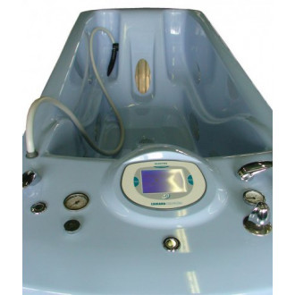 Гальваническая ванна ELECTRA CG для всего тела