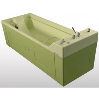 Ванна медицинская VOD 56 для подводного душ-массажа
