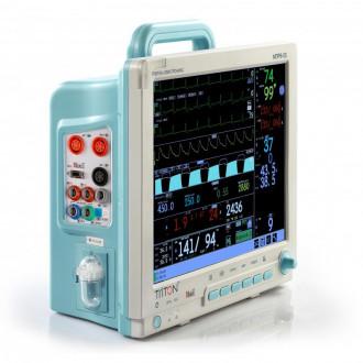 Монитор пациента МПР6-03 Комплектация Р9.18