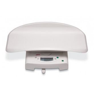 Весы медицинские электронные детские с высоким пределом взвешивания seca 383