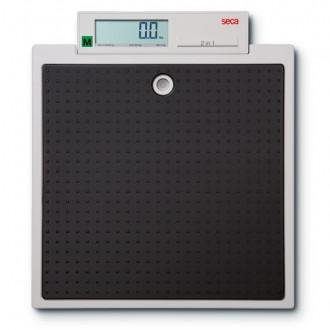 Весы медицинские напольные платформенные для использования на выездах seca 876