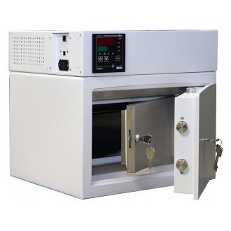 Сейф-термостат медицинский VALBERG TS-3/12 модификация ASK-30