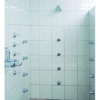 Каскадный душ UNBESCHEIDEN Модель 5.63