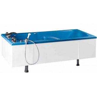 Бальнеологическая ванна T-MP