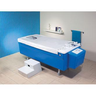 Комбинированная медицинская ванна Freiburg UW GI CO2 2000 AC