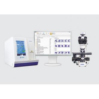 Vision Hema® Integro Интегрированное решение для общего анализа крови