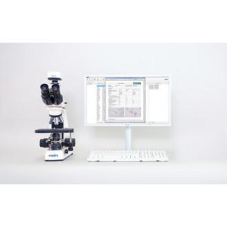 Vision Sperm® Basic Vet Доступное решение для каждой ветеринарной лаборатории