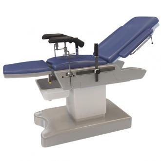 Гинекологическое кресло-кровать Welle B04