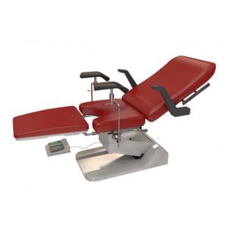 Гинекологическое кресло-кровать Welle C30