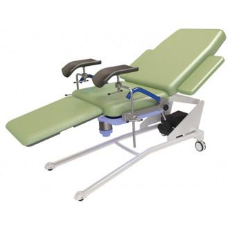 Гинекологическое кресло-кровать Welle C40