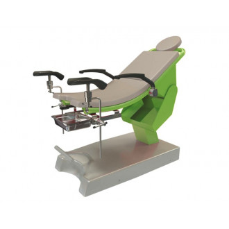 Гинекологическое кресло-кровать Welle C60