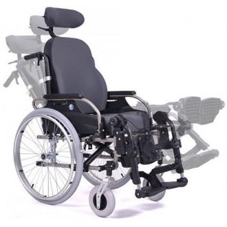 Кресло-коляска с ручным приводом Vermeiren V300 Comfort