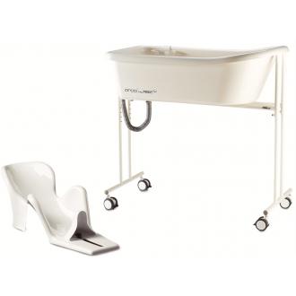 Кресло-стул с санитарным оснащением R82 Orca (Орка) и Penguin (Пингвин)