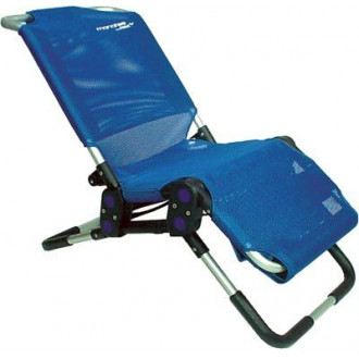 Кресло-стул с санитарным оснащением R82 Manatee (Манати) 1
