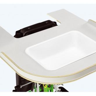 Пластиковый стол с лотком для игрушек для R82 Gazell (Газель)