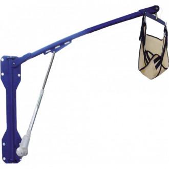 Стационарный подъёмник для бассейна DiGi F130