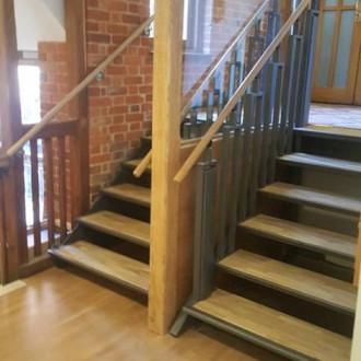 Лестница-трансформер FlexStep V2 / 6 ступенек высота подъёма до 1250 мм