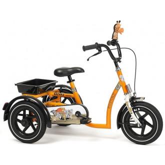Трехколесный детский велосипед Vermeiren Safari (3-7 лет)